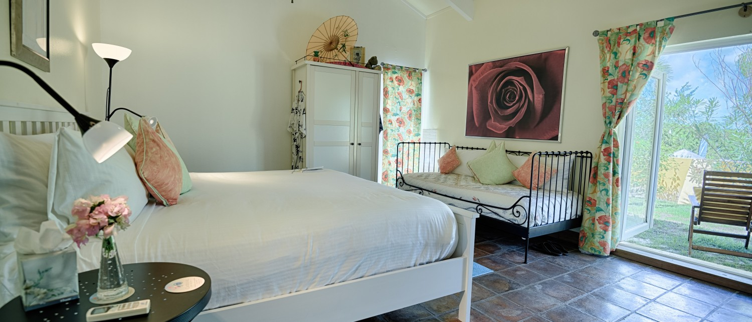 Carriearl Boutique Hotel