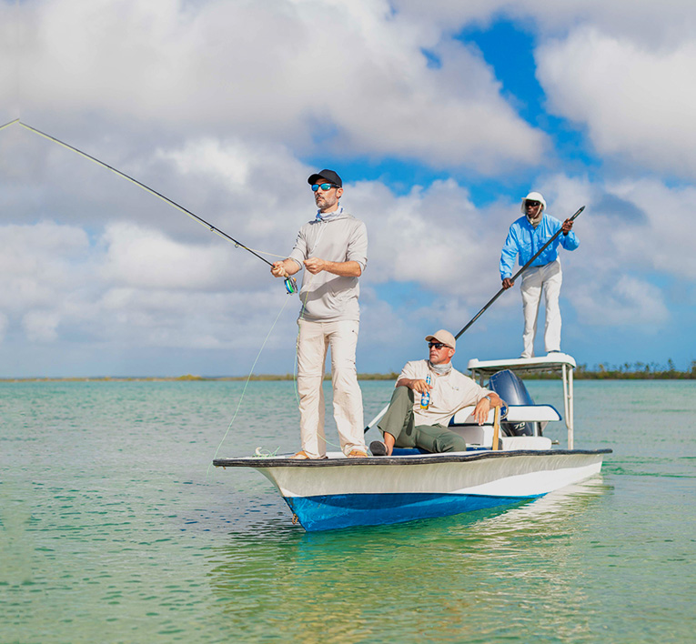 bmot andros stories fly fishing stories