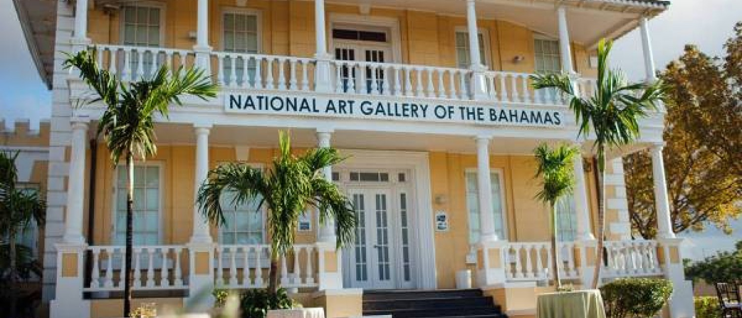The National Art Gallery Of The Bahamas (NAGB)