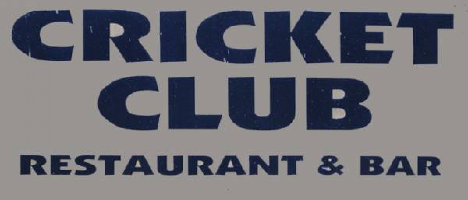 Cricket Club Restaurant & Pub